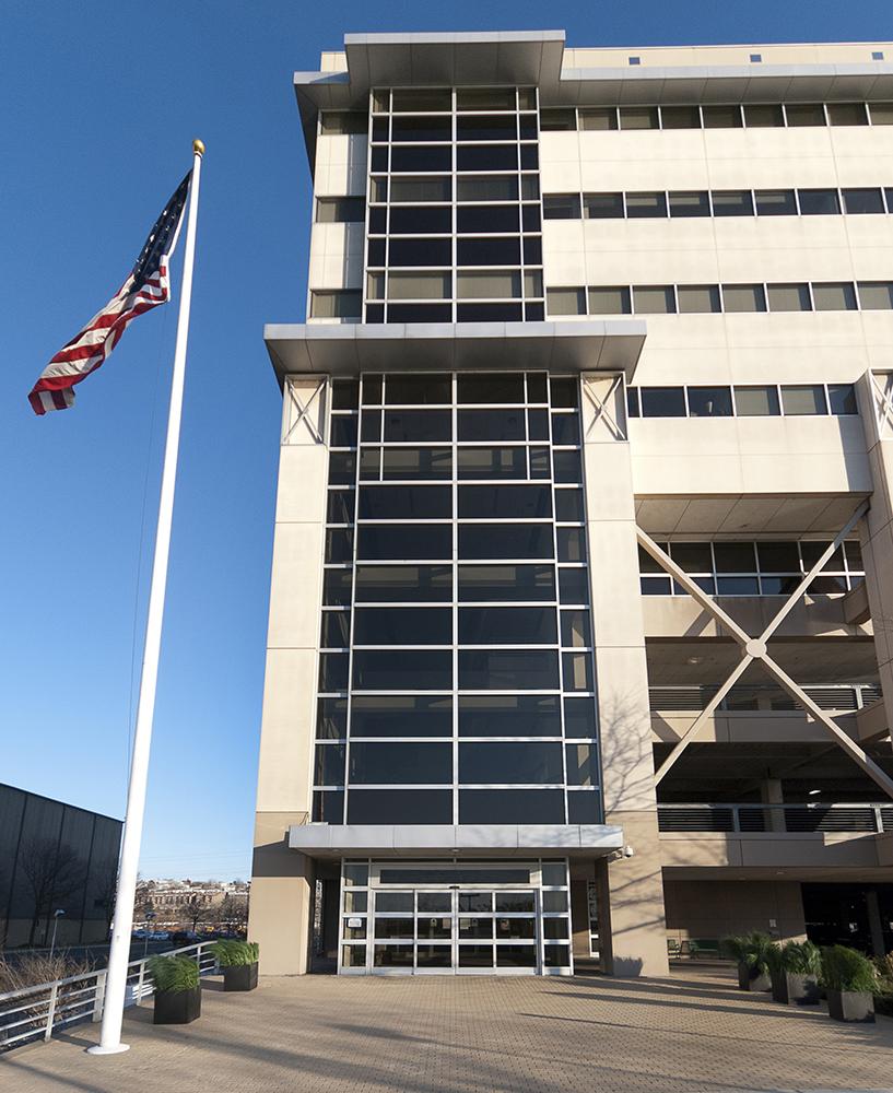West Side Center Property Information