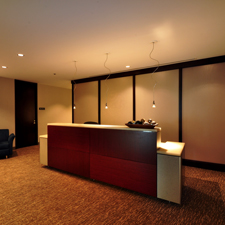 Renaissance Tower - Conference Center Entry Picture